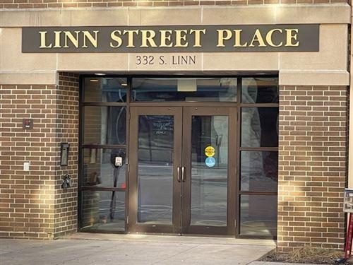 Photo of 332 S Linn St., Iowa City, IA 52240 (MLS # 202101198)