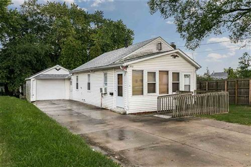 Photo of 952 Miller Ave. AND 1013/929 Hudson Ave, Iowa City, IA 52246 (MLS # 202105201)