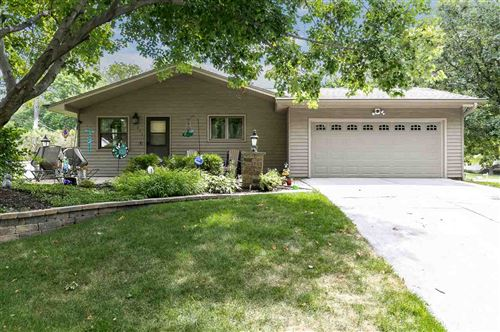 Photo of 901 20th Ave, Coralville, IA 52241 (MLS # 202101209)