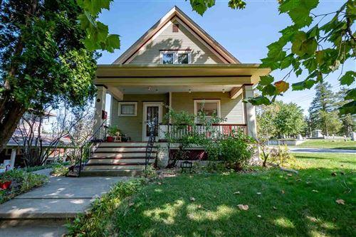 Photo of 830 Ronalds St, Iowa City, IA 52245 (MLS # 202105236)