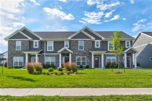 Photo of 2205 St. Andrews Dr., North Liberty, IA 52317 (MLS # 202105237)