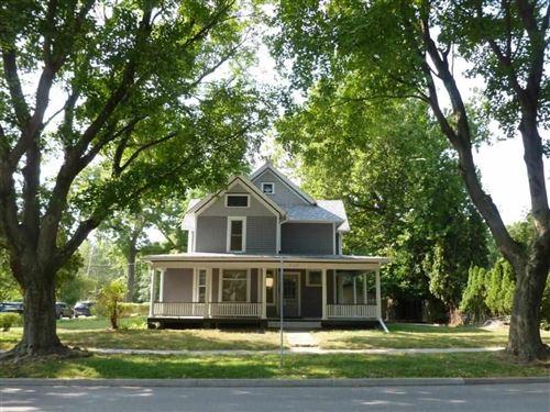 Photo of 1027 Sheridan Ave., Iowa City, IA 52240 (MLS # 202105239)
