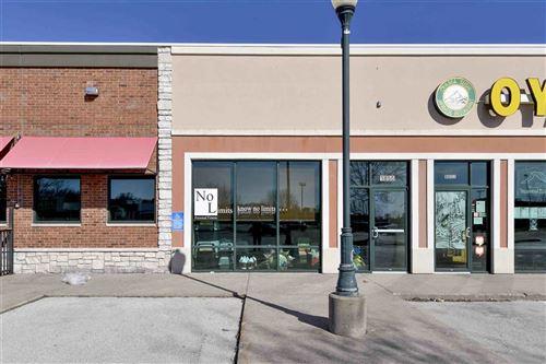 Photo of 1855 Sycamore St, Iowa City, IA 54420 (MLS # 202003255)