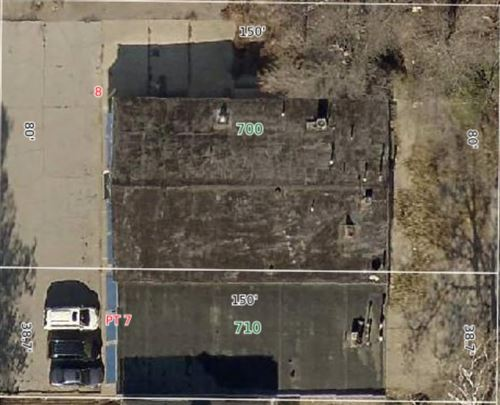 Photo of 700 & 710 S Dubuque St, Iowa City, IA 52240 (MLS # 20195262)