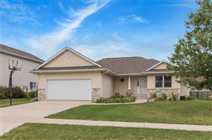 Photo of 250 Lockview Ave, North Liberty, IA 52317 (MLS # 20193264)