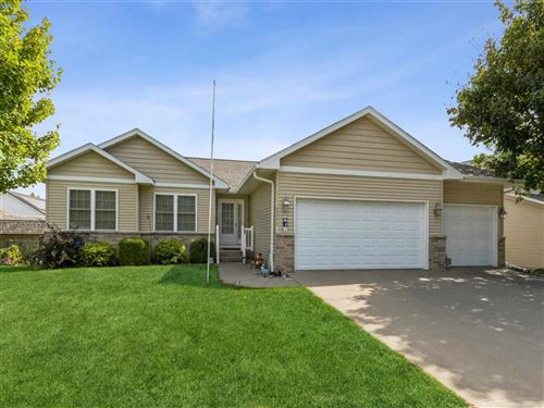 Photo of 2354 Russell Dr., Iowa City, IA 52240 (MLS # 202105268)