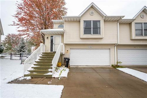 Photo of 2108 14th St, Coralville, IA 52241 (MLS # 202006276)