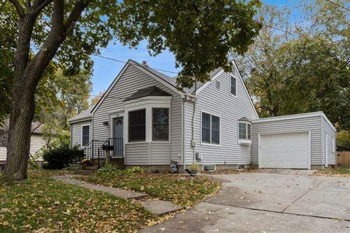 Photo of 312 Fairview Ave, Iowa City, IA 52245 (MLS # 202006286)