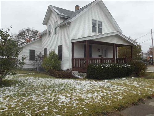 Photo of 1738 Ellis Blvd NW, Cedar Rapids, IA 52405 (MLS # 202006288)