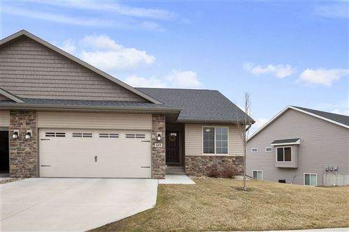 Photo of 619 Fawn Ave, Tiffin, IA 52340 (MLS # 202002290)