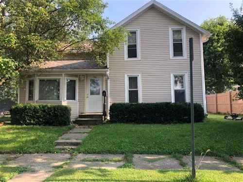 Photo of 1316 E 5th St., Muscatine, IA 52761 (MLS # 202104305)