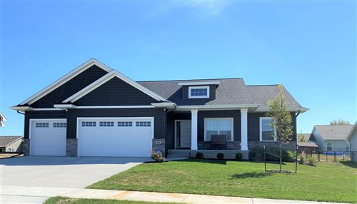 Photo of 620 Fawn Ave, Tiffin, IA 52340 (MLS # 202002309)