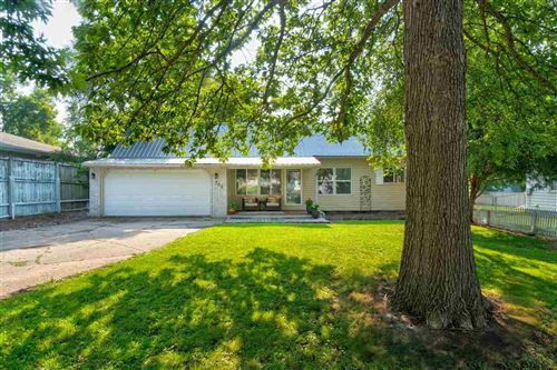 Photo of 709 6th Ave, Coralville, IA 52241 (MLS # 202104318)