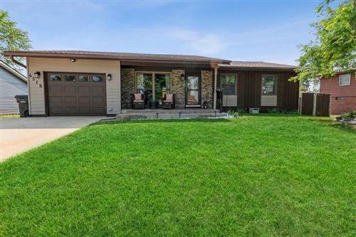 Photo of 4518 Twin Pine Dr NE, Cedar Rapids, IA 52402 (MLS # 202104320)