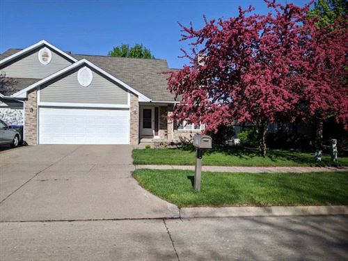 Photo of 151 West Side Drive, Iowa City, IA 52246 (MLS # 202002325)
