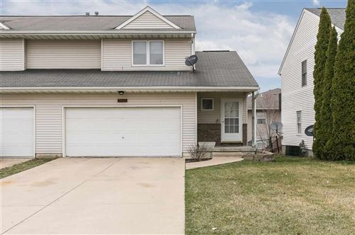 Photo of 2309 12th St, Coralville, IA 52241 (MLS # 202002327)