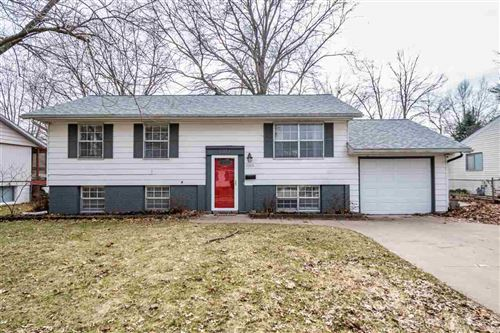 Photo of 2323 Nevada Ave, Iowa City, IA 52240 (MLS # 202002331)