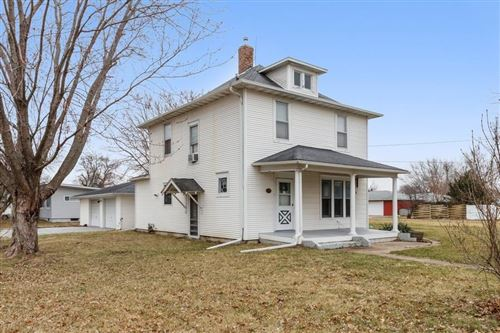 Photo of 120 2nd St, Hills, IA 52235 (MLS # 202002345)