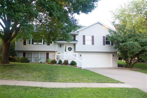 Photo of 2149 Chad Dr., Coralville, IA 52241 (MLS # 202001348)