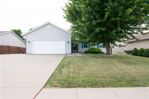 Photo of 2340 50th St, Marion, IA 52302 (MLS # 202004349)