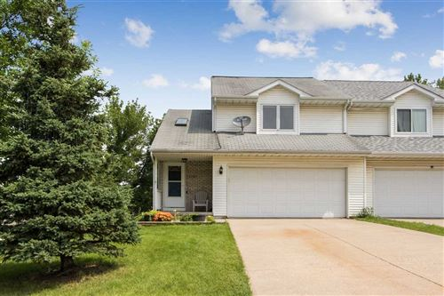 Photo of 2267 13TH ST, Coralville, IA 52241 (MLS # 202001350)