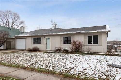 Photo of 1645 Dover St, Iowa City, IA 52240 (MLS # 202002350)