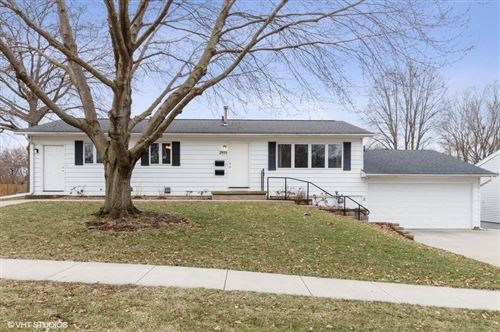 Photo of 2935 Cornell Ave, Iowa City, IA 52245 (MLS # 202002354)