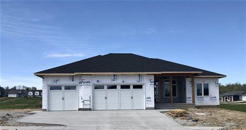 Photo of 4248 Barbaro Ave, Iowa City, IA 52240 (MLS # 202102354)