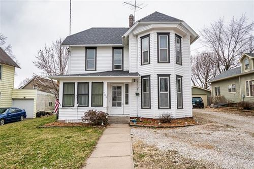 Photo of 705 N Calhoun St, West Liberty, IA 52776 (MLS # 202002355)