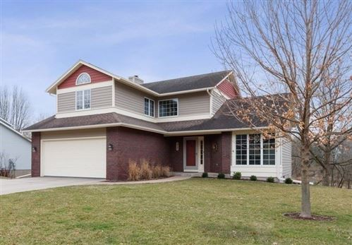 Photo of 2765 Hickory Trail, Iowa City, IA 52245 (MLS # 202002357)