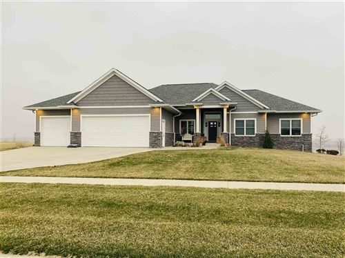 Photo of 600 Dane Ct., Williamsburg, IA 52361 (MLS # 202002359)