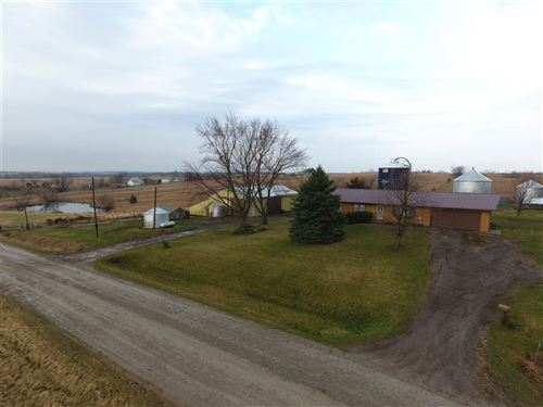Photo of 1879 Yucca Ave, Ainsworth, IA 52201 (MLS # 202002360)
