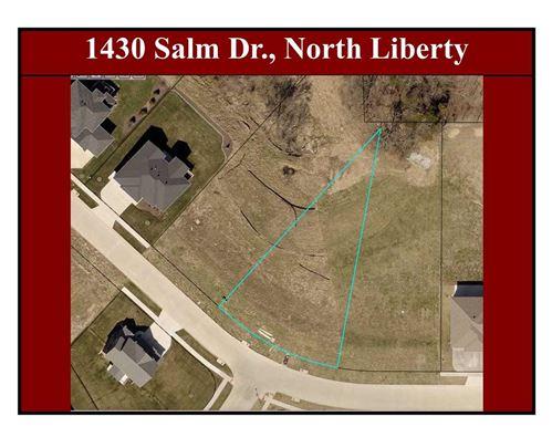 Photo of 1430 Salm Drive, North Liberty, IA 52317 (MLS # 202105393)