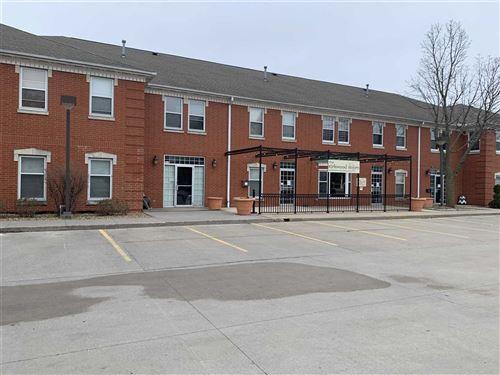 Tiny photo for 521 Kirkwood Ave, Iowa City, IA 52240 (MLS # 202004409)