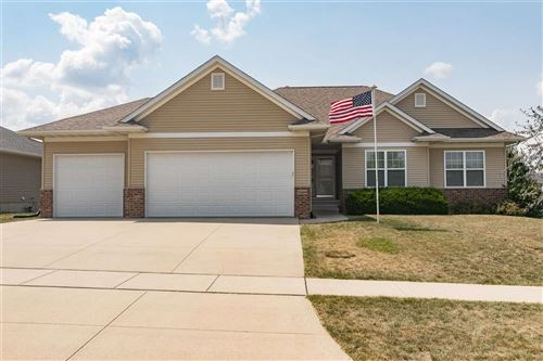 Photo of 3406 Penny Ln, Marion, IA 52302 (MLS # 202104451)