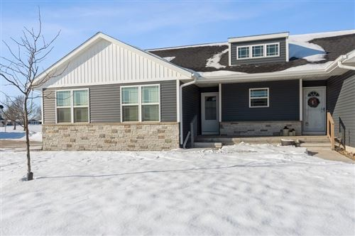 Photo of 3072 Sherwood Dr, Marion, IA 52302 (MLS # 202100459)
