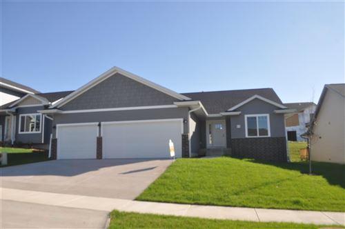Photo of 4131 Olivia Ct., Iowa City, IA 52245 (MLS # 202104491)