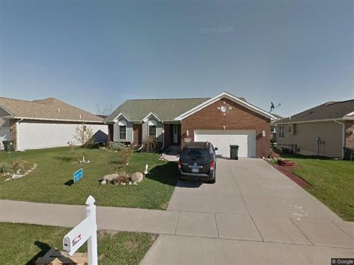 Photo of 2364 Kristian Street, Iowa City, IA 52240 (MLS # 202103497)