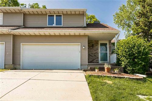Photo of 2358 12Th St, Coralville, IA 52241 (MLS # 202103500)