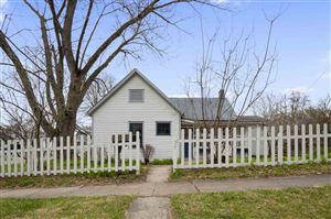 Photo of 405 Reno St, Iowa City, IA 52245 (MLS # 20192501)