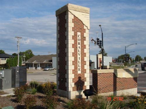 Photo of 470 1st Avenue, Coralville, IA 52241 (MLS # 202003509)