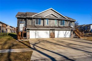 Photo for 448 Rj Dr, Tiffin, IA 52340 (MLS # 20194527)