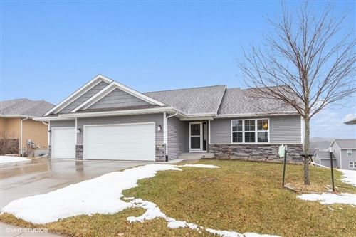 Photo of 256 Arlington Dr, Iowa City, IA 52245 (MLS # 202001538)