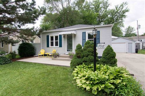 Photo of 706 8th Ave, Coralville, IA 52241 (MLS # 202004558)