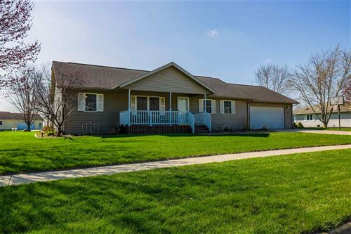 Photo of 235 F Place, Kalona, IA 52247 (MLS # 202002578)
