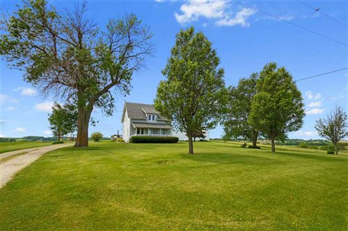 Photo of 16738 120th Street, Keswick, IA 50136 (MLS # 202003586)