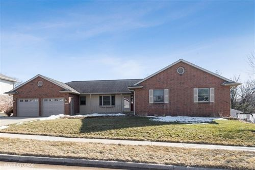Photo of 1839 Flanigan Ct, Iowa City, IA 52246 (MLS # 202001587)