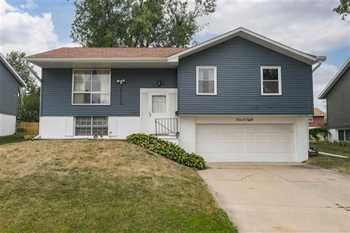 Photo of 408 Norwick Rd SW, Cedar Rapids, IA 52404 (MLS # 202104588)