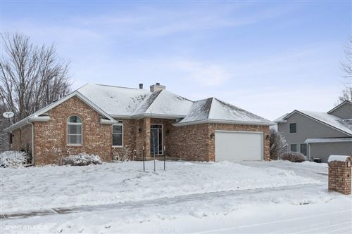 Photo of 4004 El Paso Dr, Iowa City, IA 52246 (MLS # 202001589)