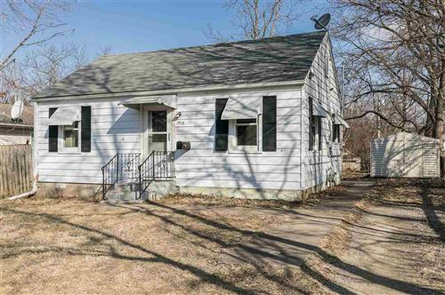 Photo of 1918 H Street, Iowa City, IA 52245 (MLS # 202001590)